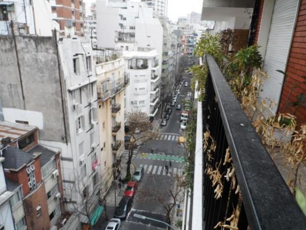 Barrio Norte, Depto. 4 Amb Dep/Serv. 99 mt2. Frente. Arenales y Pueyrredon $ 37.000 Exp. $ 13.900