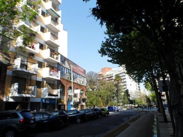 Palermo, Depto. 1 Amb. Piso 5º, 22 mt2. Lateral. Mansilla y Medrano. Alquiler $ 14.000 Exp. $ 4.000