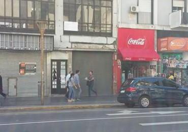 CENTRO, Local a la calle, 73 mt2 Av. Corrientes y Libertad. U$S 850.000 Exp. $ 2.200