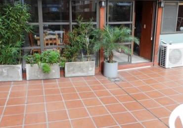 Palermo, Depto. 3 Amb. 3º piso, 122 mt2. Contrafrente. APTO PROF. Av. R. S. Ortíz y Guemes